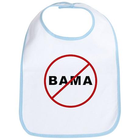 No Alabama Crimson Tide - Bib