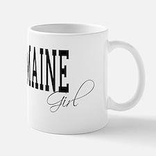 Maine Girl Mug