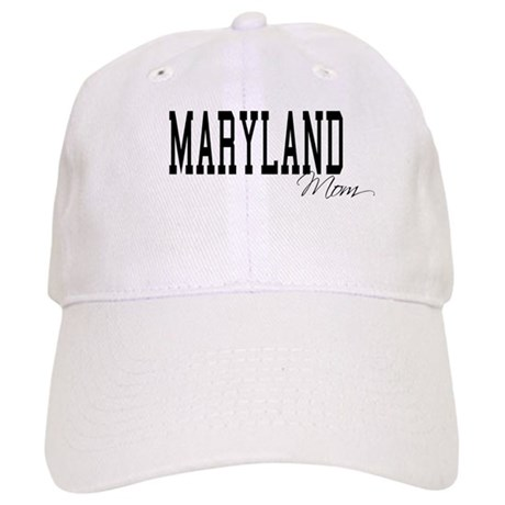 Maryland Mom Cap