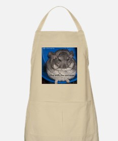 Pichu One With the Universe BBQ Apron