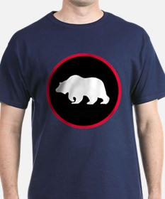 Grizzly Globe T-Shirt