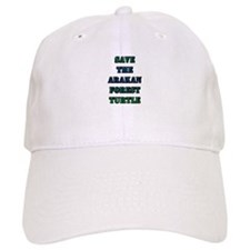 Save the Arakan Forest Turtle Baseball Cap