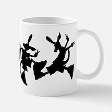 Funny Wallaby Mug