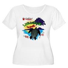 Leatherback Shack T-Shirt