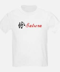 Salsera Kids T-Shirt