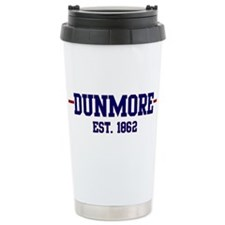 Dunmore 1862 Travel Coffee Mug