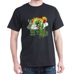 Forks Washington Twilight Dark T-Shirt