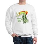 Forks Washington Twilight Sweatshirt