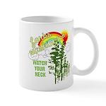 Forks Washington Twilight Mug