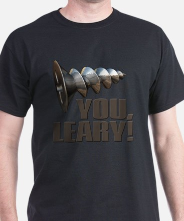 Screw You Leary! T-Shirt
