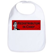 Redistributor In Chief Bib