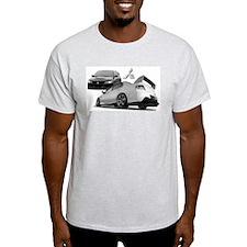Mitsubishi EVO VIII T-Shirt