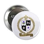 VIOLETTE Family Crest Button