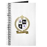 VIOLETTE Family Crest Journal