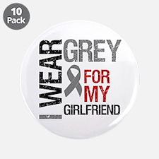 """IWearGrey Girlfriend 3.5"""" Button (10 pack)"""