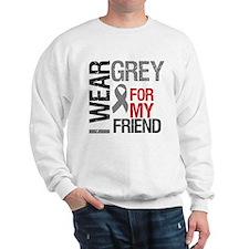 IWearGrey Friend Sweatshirt