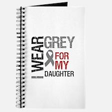 IWearGrey Daughter Journal