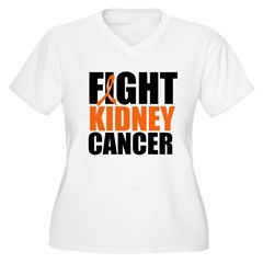 Fight Kidney Cancer T-Shirt