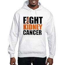 Fight Kidney Cancer Hoodie