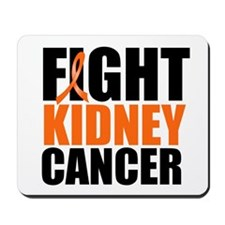Fight Kidney Cancer Mousepad