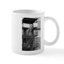 3rd Floor Walkup Mug