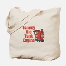 Thomas the Tank Engine Tote Bag