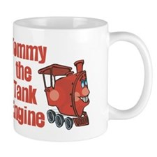 Thomas the Tank Engine Mug