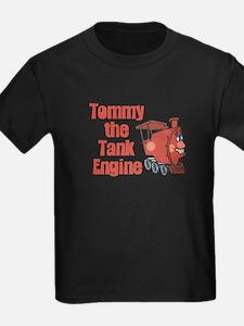 Thomas the Tank Engine T