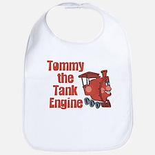 Thomas the Tank Engine Bib