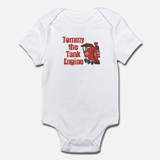 Thomas the Tank Engine Infant Bodysuit
