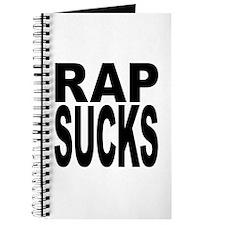 Rap Sucks Journal