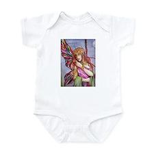 Moonlight fairy Infant Bodysuit