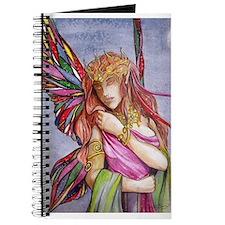 Moonlight fairy Journal