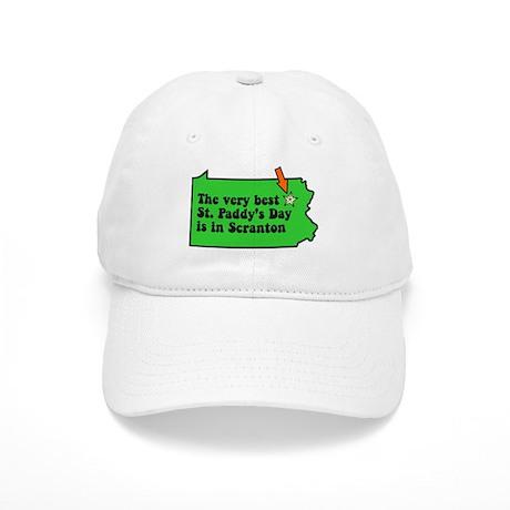 Scranton St Patricks Day Parade Cap