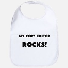 MY Copy Editor ROCKS! Bib