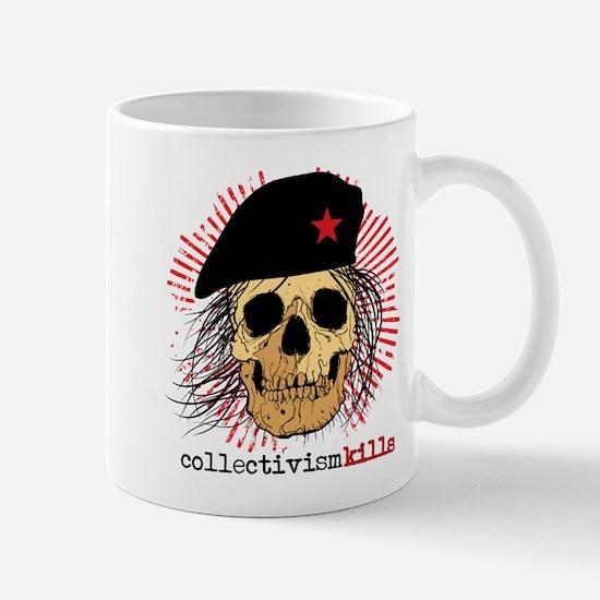 Collectivism Kills Mug