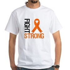 FightStrong OrangeRibbon Shirt