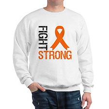 FightStrong OrangeRibbon Jumper
