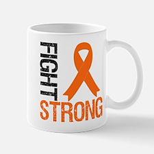 FightStrong OrangeRibbon Mug