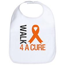 Walk4ACure OrangeRibbon Bib