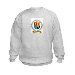 VIGNOT Family Crest Sweatshirt