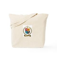 VIGNOT Family Crest Tote Bag