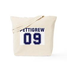 Pettigrew 09 Tote Bag