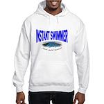 Instant Swimmer Hooded Sweatshirt