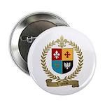 VIGNEAU Family Crest Button