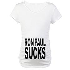 Ron Paul Sucks Shirt