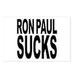 Ron Paul Sucks Postcards (Package of 8)