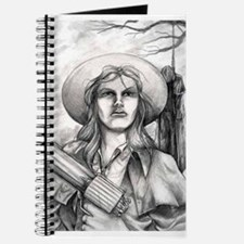 Hangman Journal