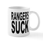Rangers Suck Mug