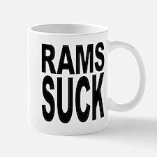 Rams Suck Mug